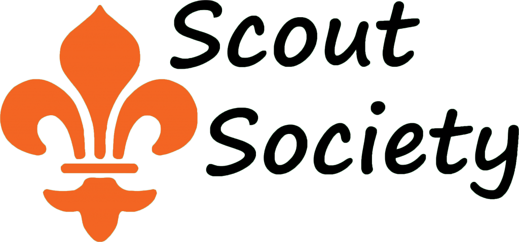This image has an empty alt attribute; its file name is Scout-Society-logo.png